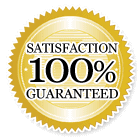 Money Back Satisfaction Guarantee